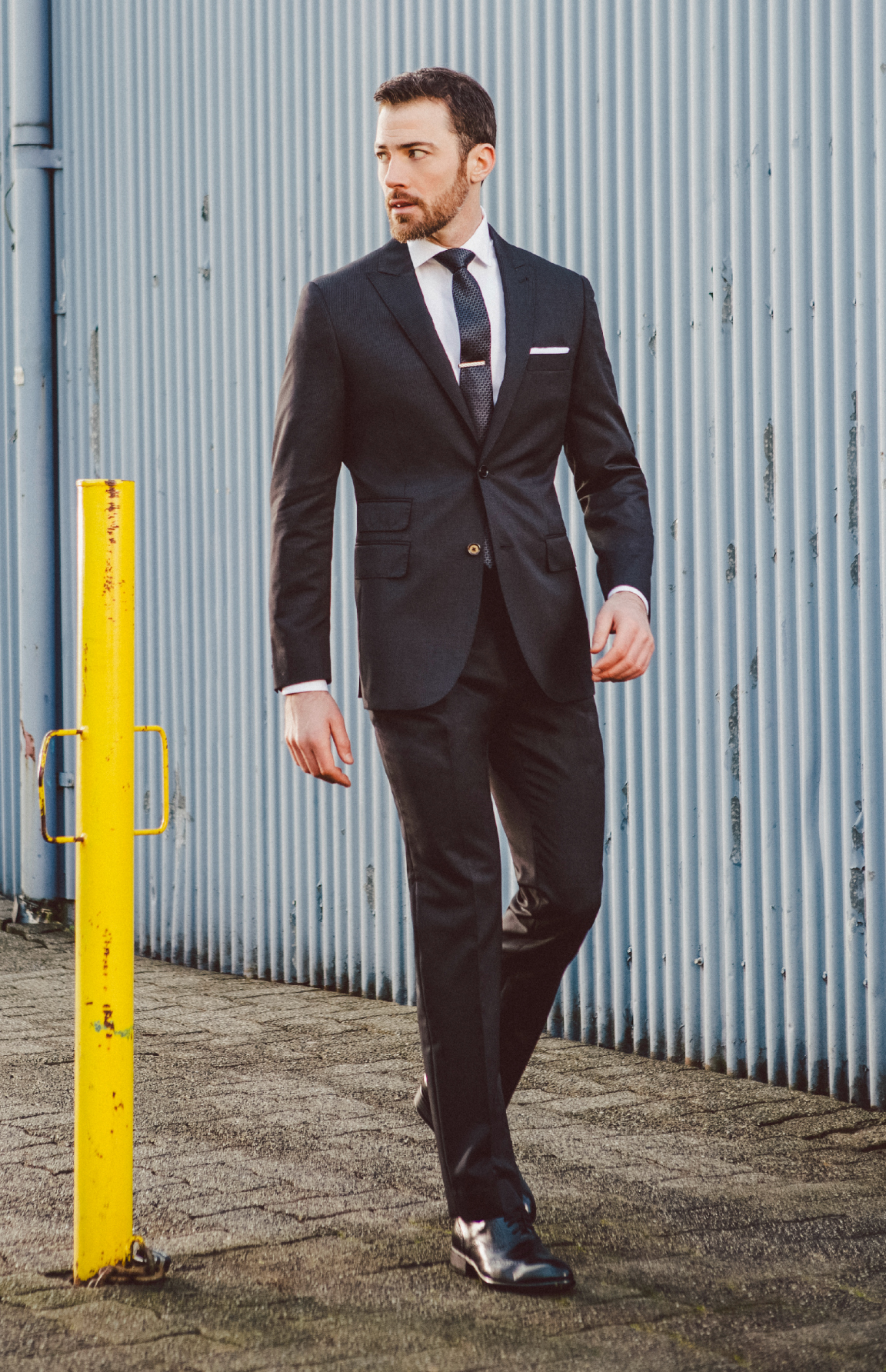 The Strategy: Optimizing your suit collection – Indochino Blog