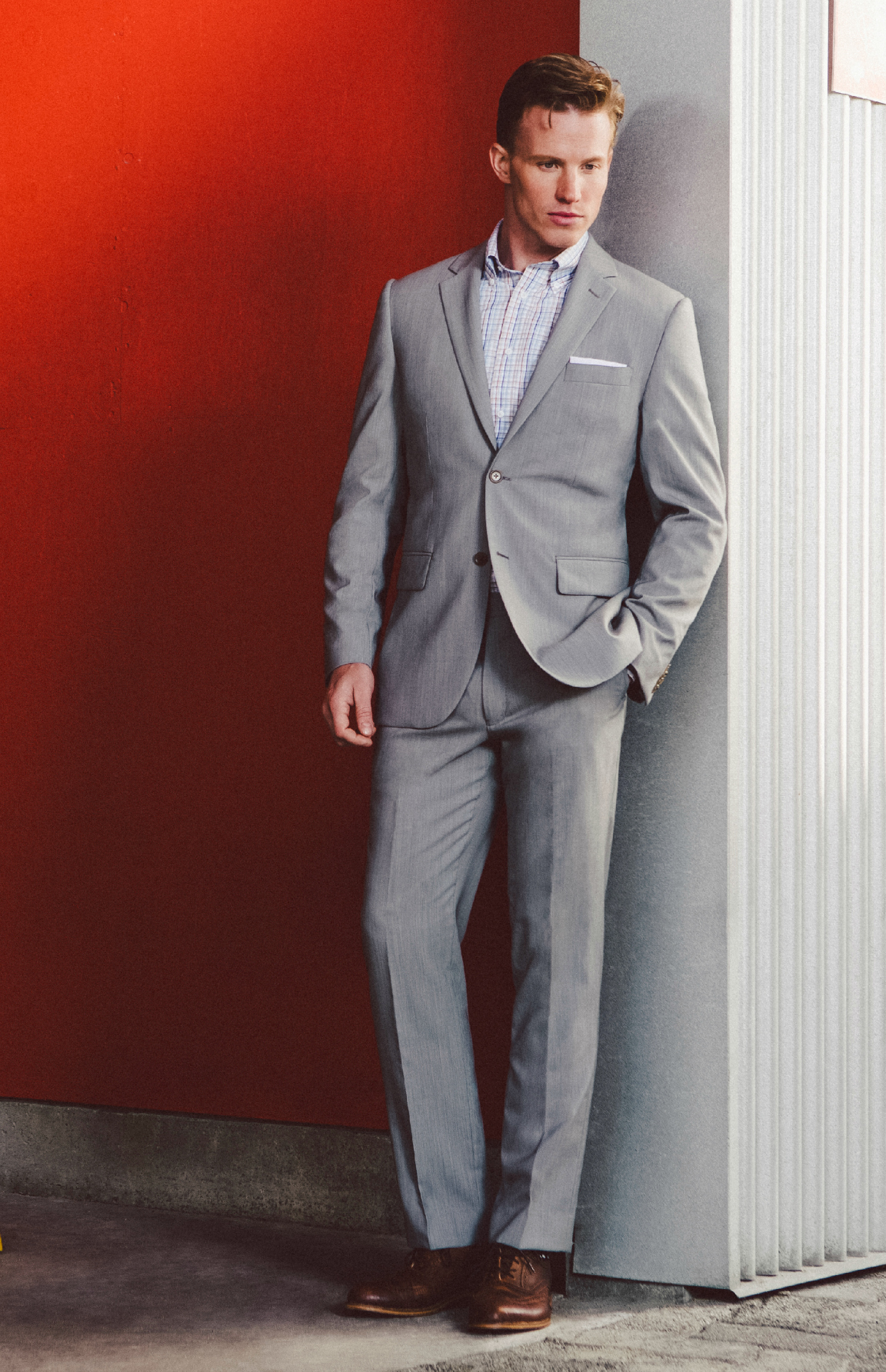 The Strategy Optimizing Your Suit Collection Indochino Blog