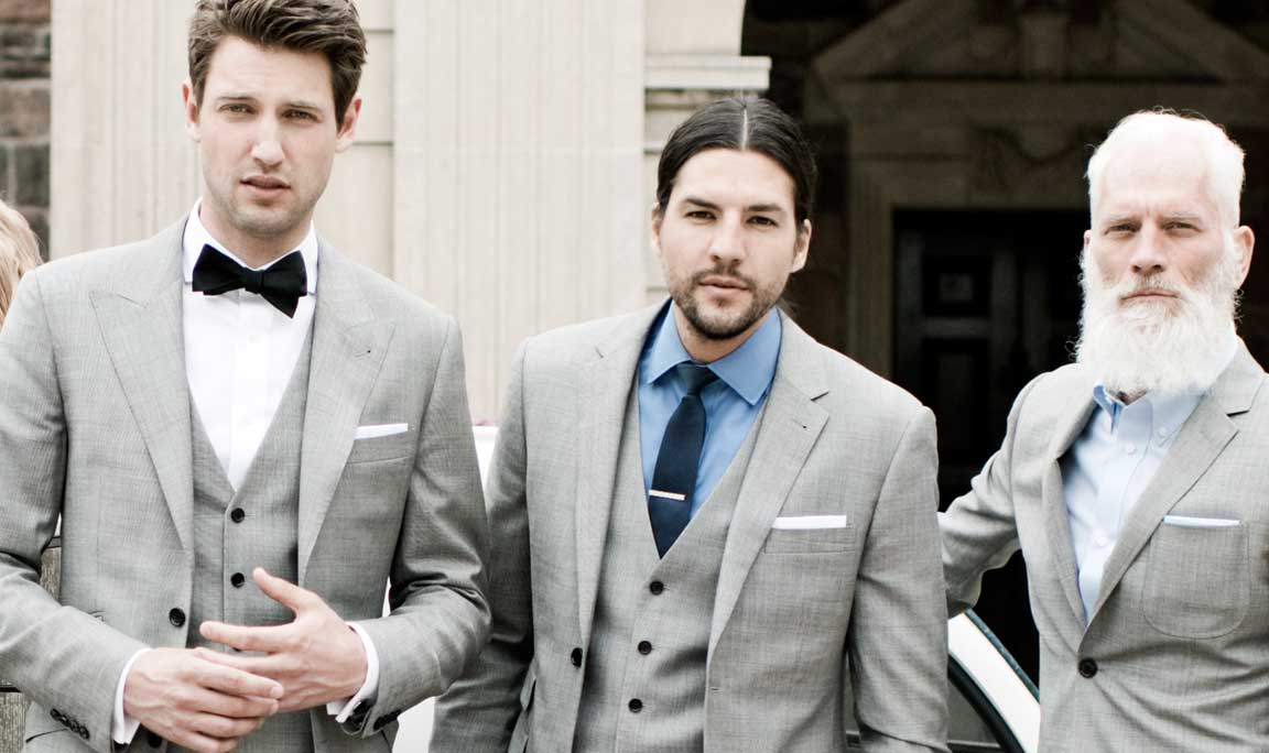 Everything you need to know about how to be the best best man.