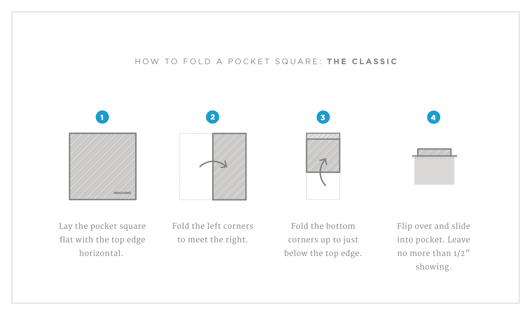 How to fold a Classic