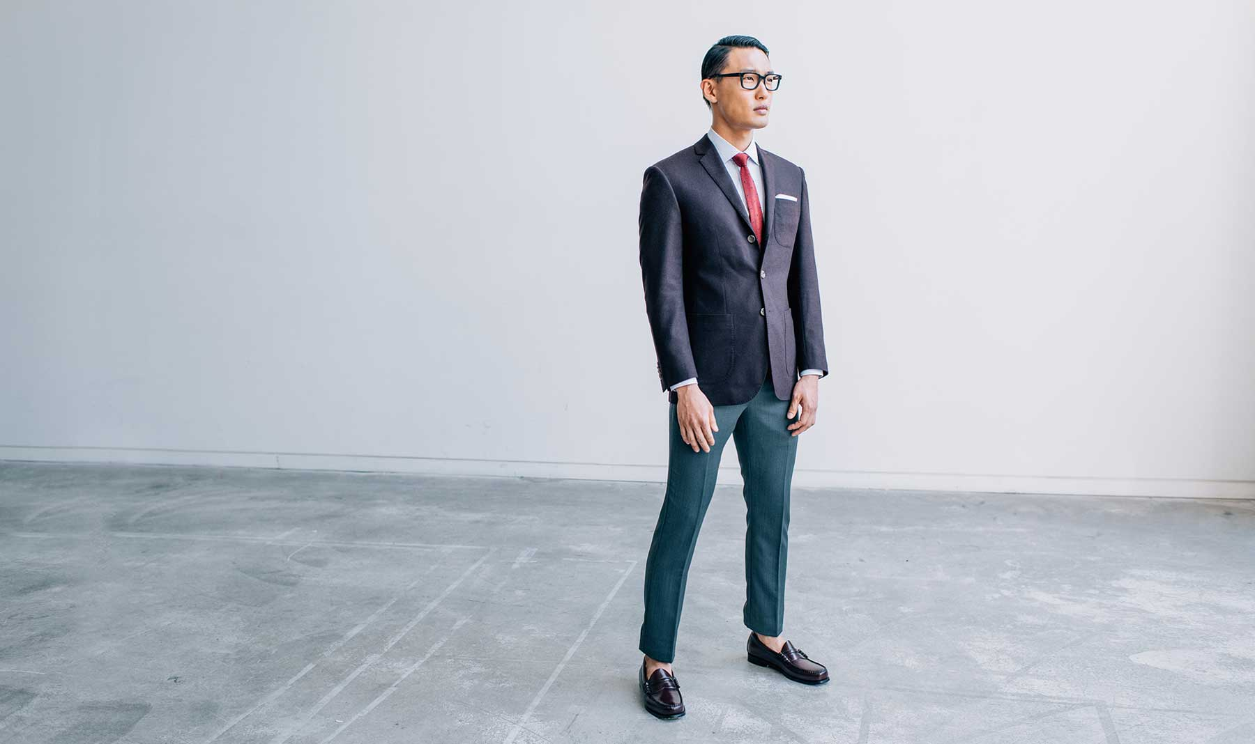 Our Favorite Menswear Rules to Break – Indochino Blog